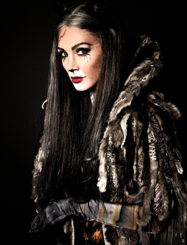 Cats 2015 Australia, Delta Goodrem as Grizabella