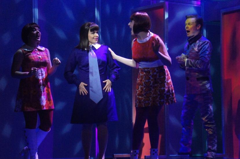 Georgy Girl the Seekers Musical
