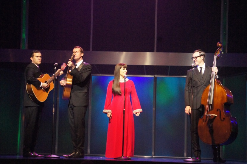 Georgy Girl the Seekers Musical
