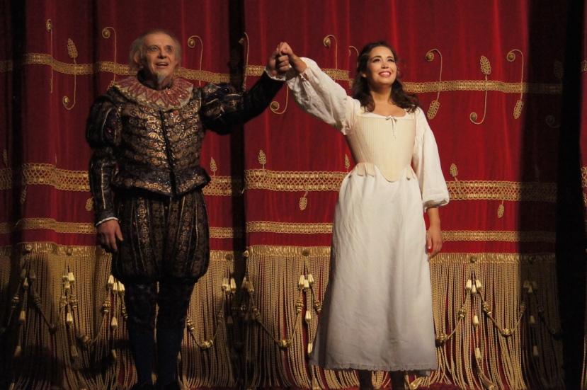 Rigoletto 2016 La Scala, Leo Nucci, Nadine Sierra