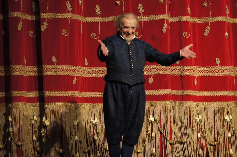 Rigoletto 2016 La Scala, Leo Nucci