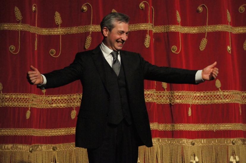 Rigoletto 2016 La Scala, Nicola Luisotti