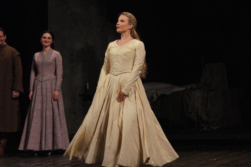Werther 2016 Opera de Paris, Elina Garanca