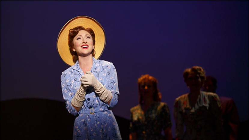 Bright Star, Carmen Cusack