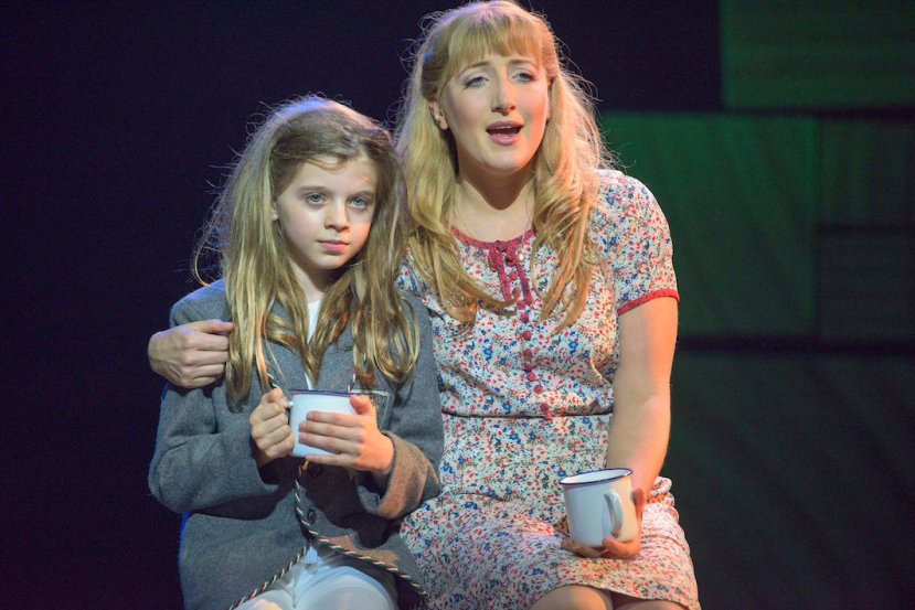 Matilda Review Melbourne 2016 Simon Parris Man In Chair