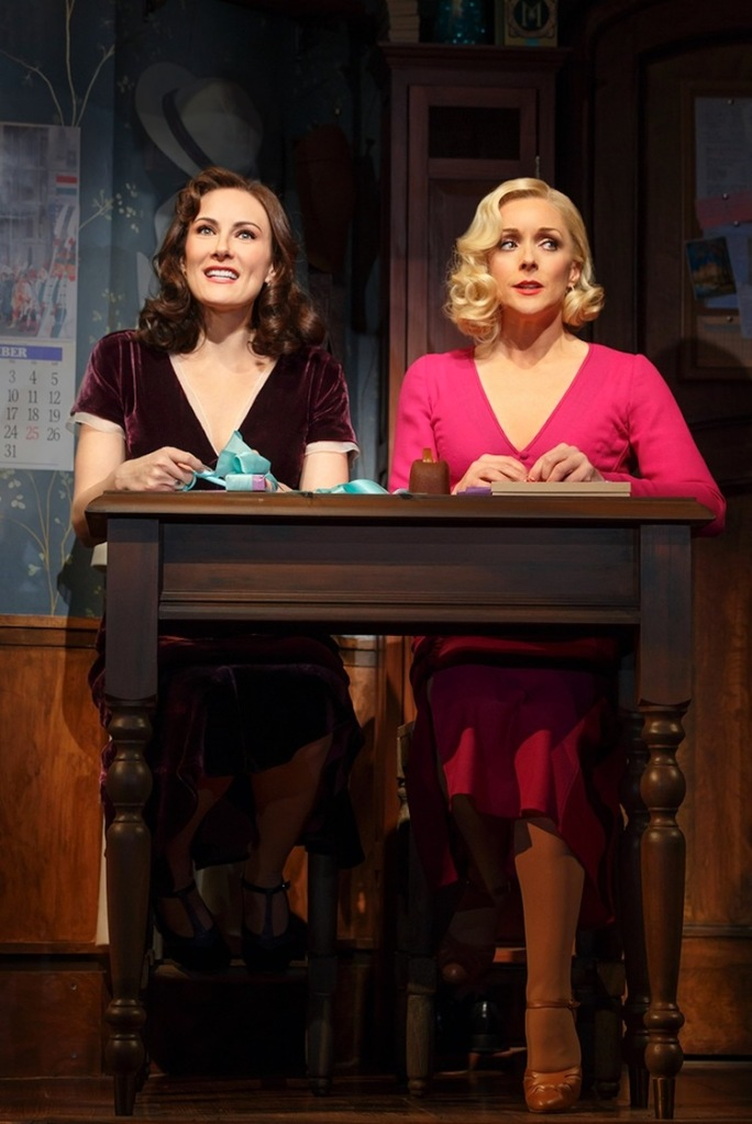 She Loves Me 2016 Laura Benanti, Jane Krakowski