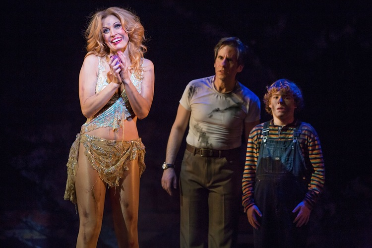 Disaster on Broadway, Rachel York, Seth Rudetsky