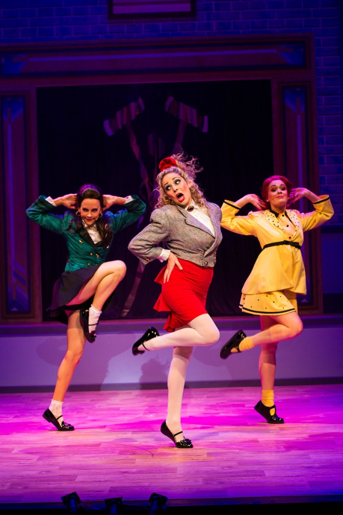 Heathers the Musical review [Melbourne 2016] – Simon ...