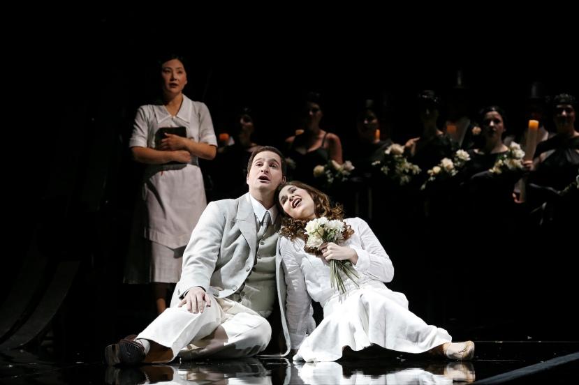 Luisa Miller, Opera Australia, Eva Kong, Riccardo Massi, Nicole Car