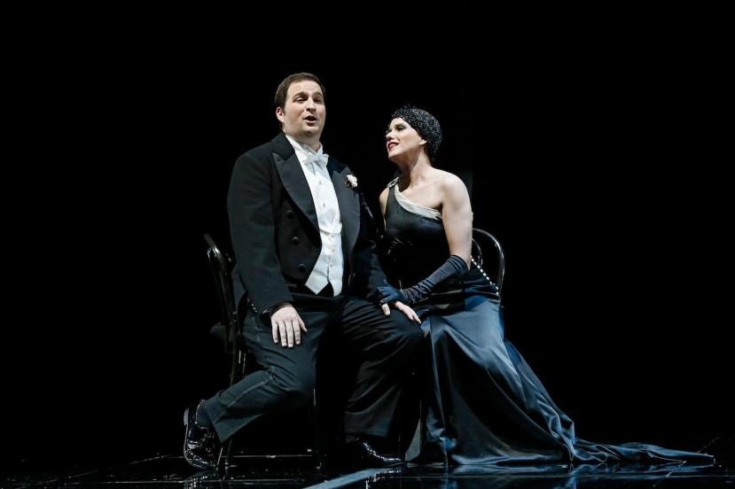 Luisa Miller, Opera Australia, Riccardo Massi, Sian Pendry