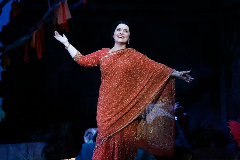 The Pearlfishers 2016 Opera Australia, Emma Matthews