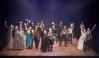 Titanic musical 2016 StageArt, Amanda Stevenson, Barry Mitchell