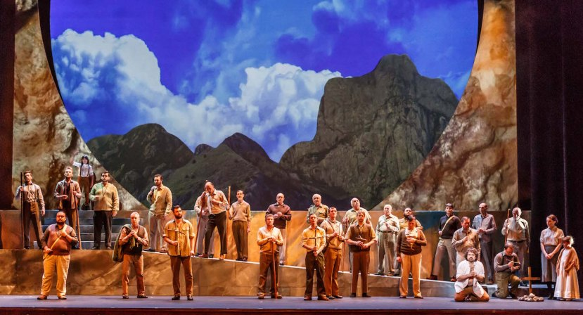 Tannhauser 2016 Melbourne Opera, ensemble, Marius Vlad