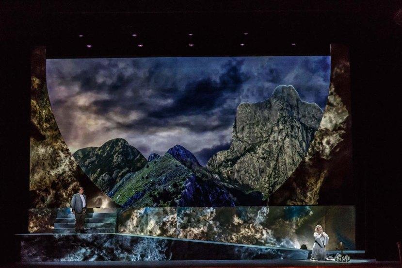 Tannhauser 2016 Melbourne Opera, Manfred Pohlenz