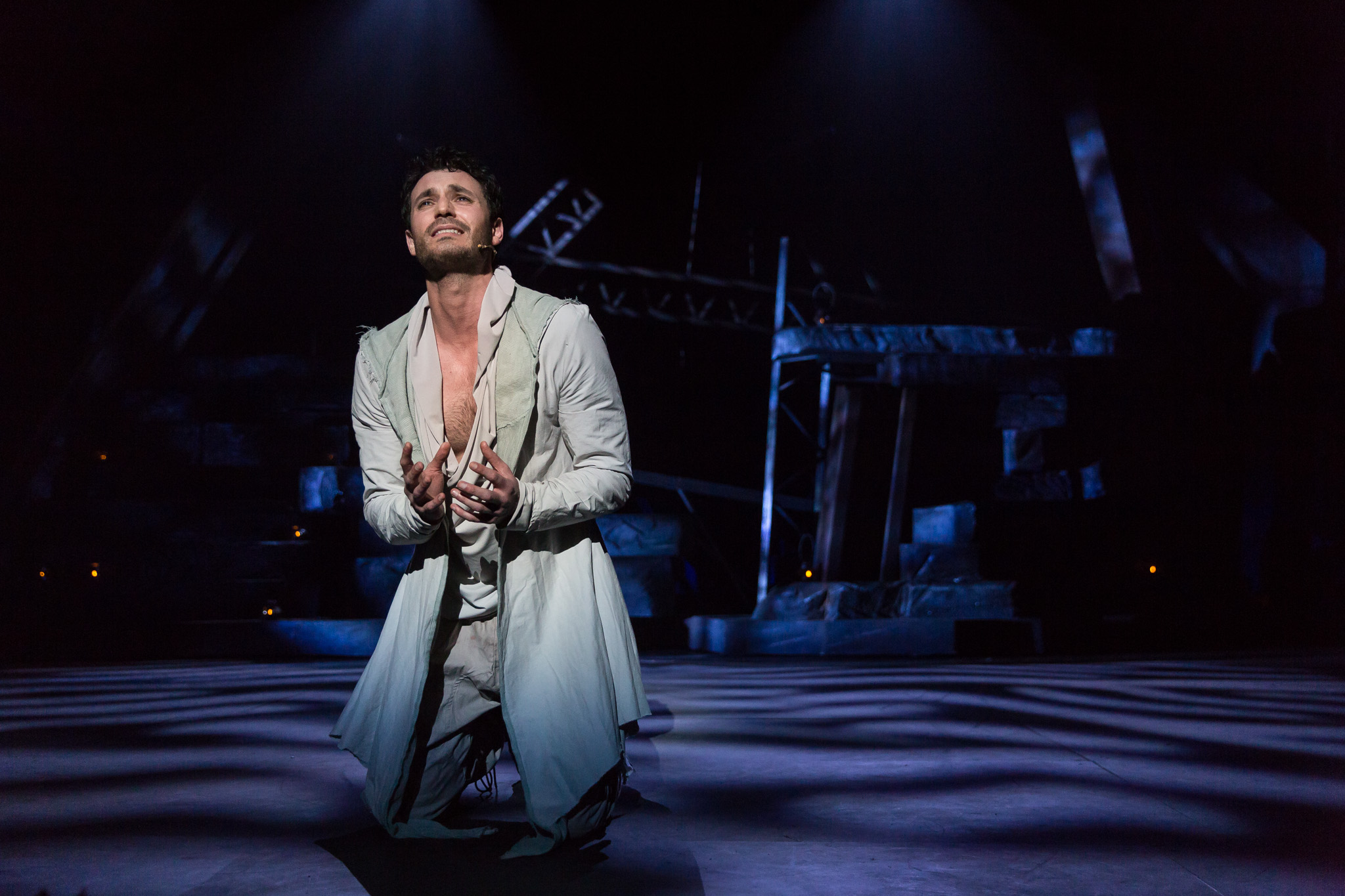 Cloc Musical Theatre Jesus Christ Superstar Review
