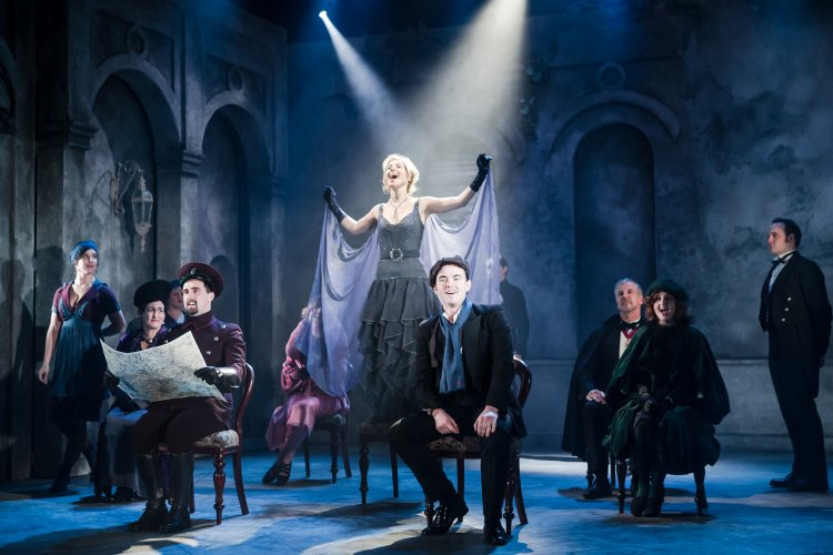 death-takes-a-holiday-2017-london-charing-cross-theatre