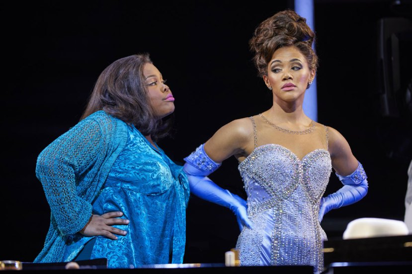 dreamgirls-london-amber-riley-and-lily-frazer