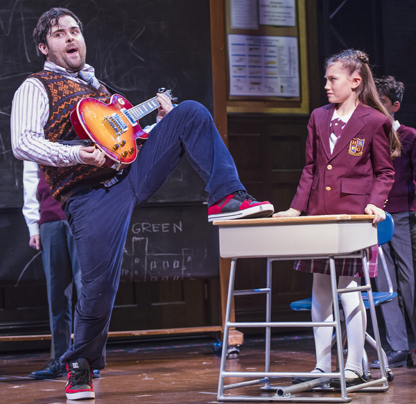school-of-rock-2016-london-david-fynn-lucy-simmonds