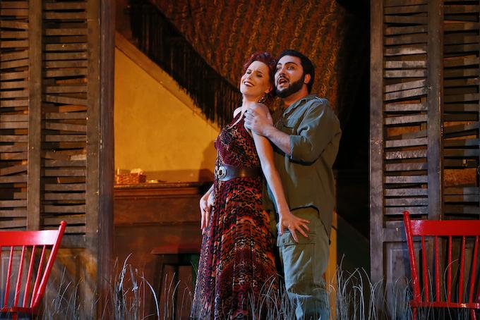 Opera Australia: Rigoletto Review [Melbourne 2019]